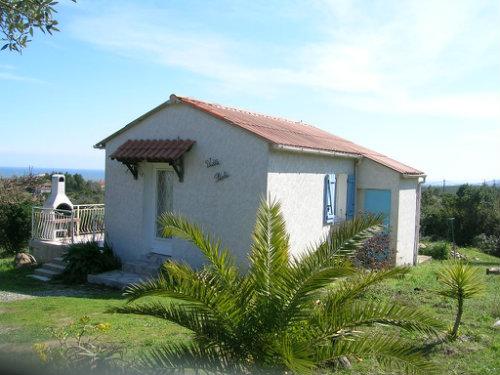 Maison Travo - 4 personnes - location vacances  n°54040