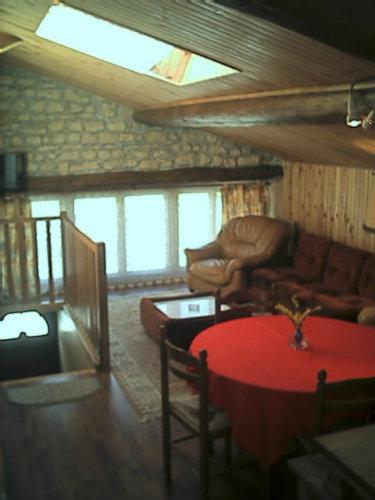 Appartement Chaumont Sur Aire - 5 personnes - location vacances  n°54042