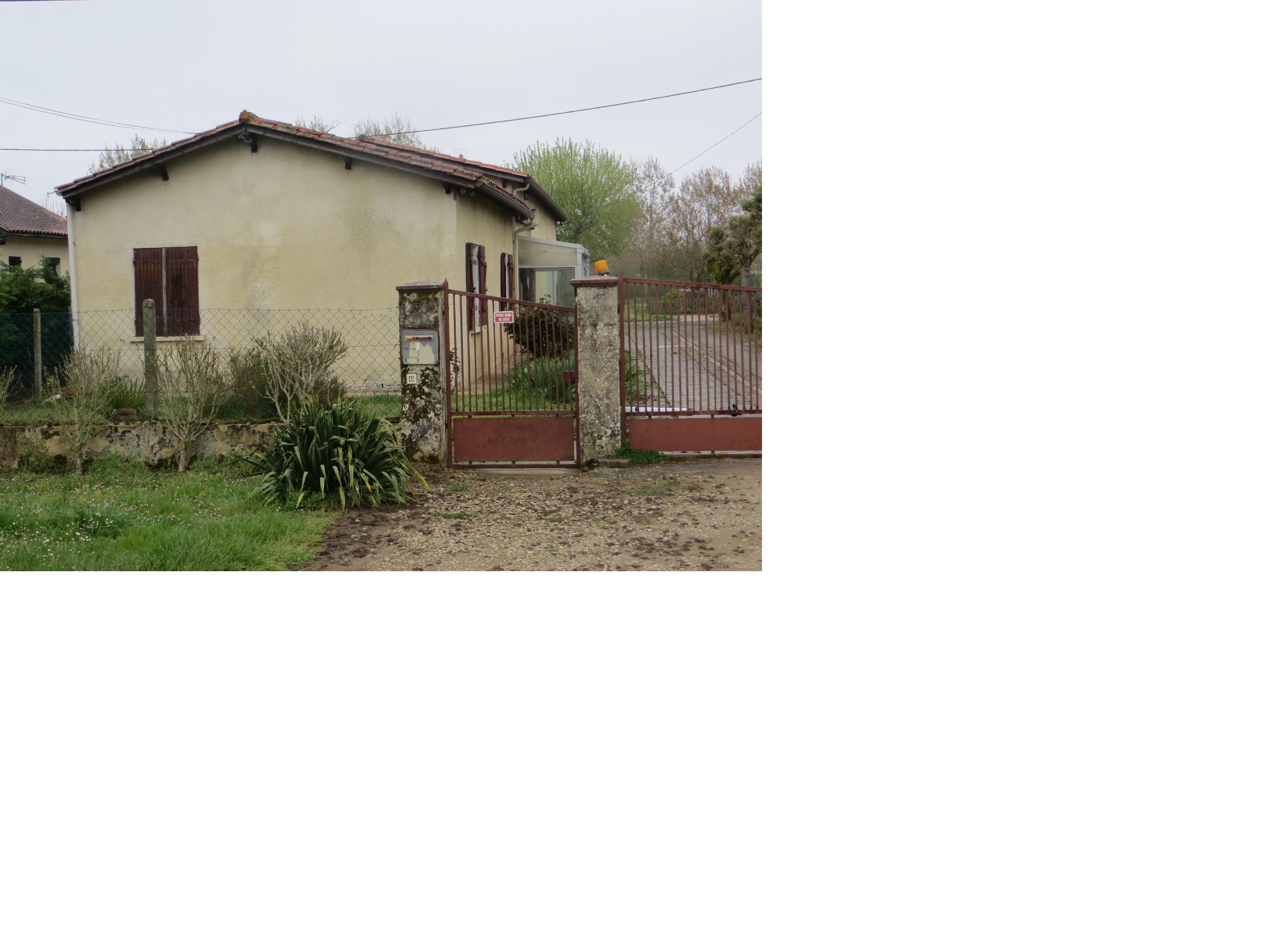 Maison Bergerac - 6 personnes - location vacances  n°54045