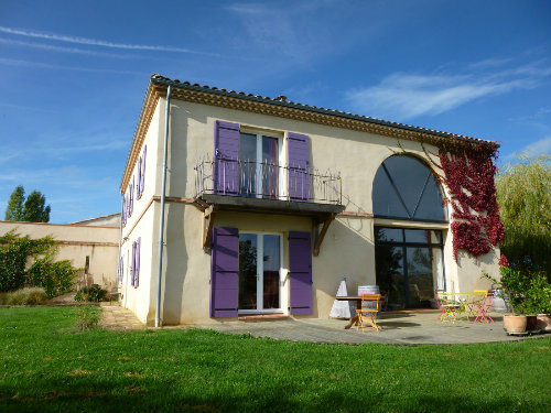 Bed and Breakfast Grazac - 2 personen - Vakantiewoning  no 54048
