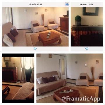 Gite Moca Croce - 4 personen - Vakantiewoning  no 54049