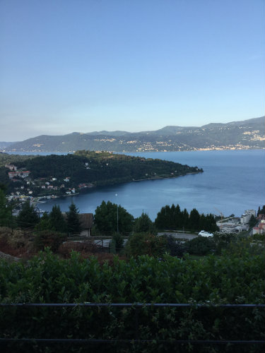 Flat in Laveno-mombello for   6 •   view on lake
