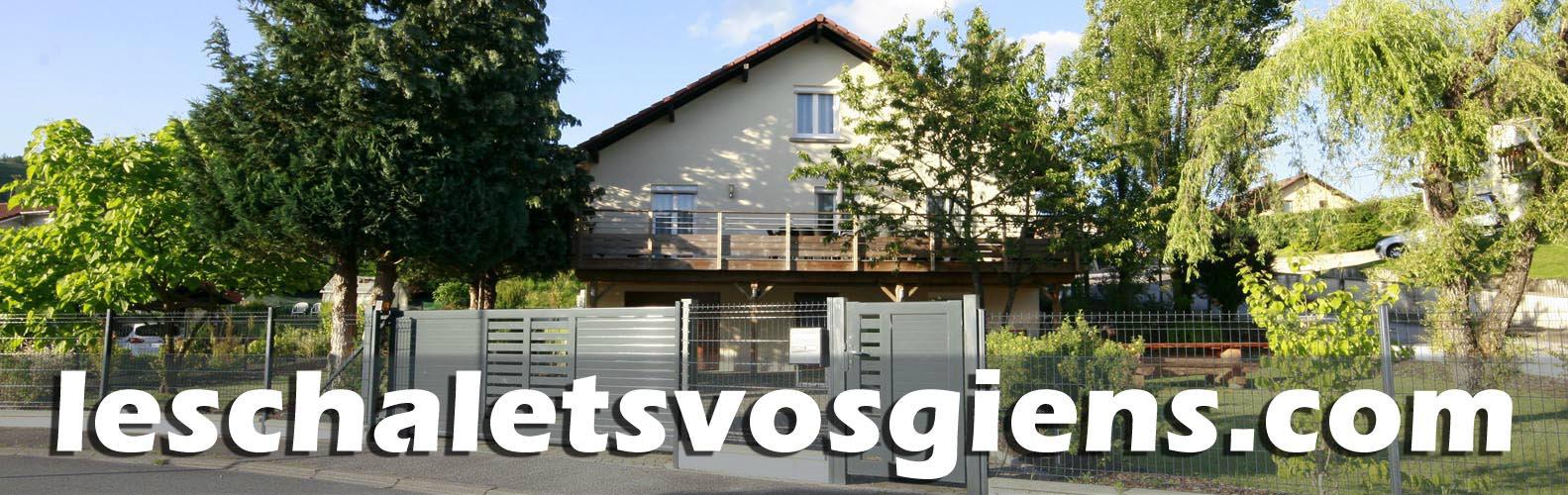 Casa de montaña Ramonchamp - 12 personas - alquiler n°54058