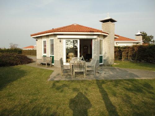 Huis Ameland - 6 personen - Vakantiewoning  no 54063