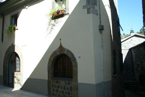 Maison Monzone - 5 personnes - location vacances  n°54082