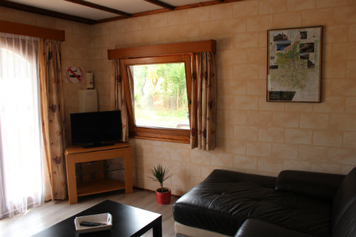 Chalet in Hannappes - Vacation, holiday rental ad # 54096 Picture #1