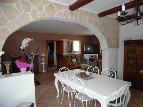 House in Plan de cuques - Vacation, holiday rental ad # 54109 Picture #1