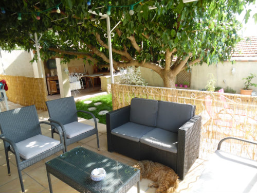 House in Plan de cuques - Vacation, holiday rental ad # 54109 Picture #2 thumbnail