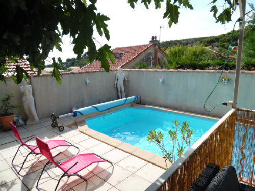 House in Plan de cuques - Vacation, holiday rental ad # 54109 Picture #3