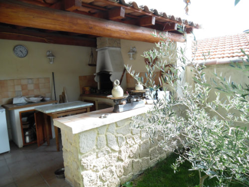House in Plan de cuques - Vacation, holiday rental ad # 54109 Picture #4