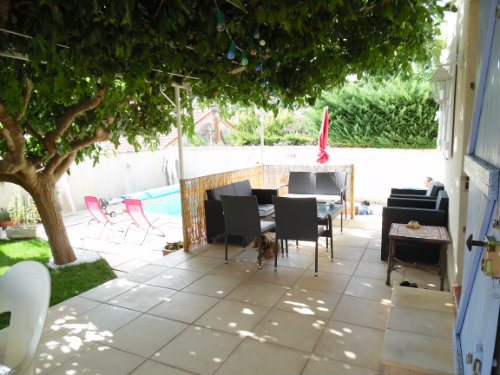 House in Plan de cuques - Vacation, holiday rental ad # 54109 Picture #5