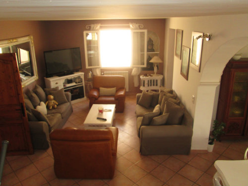 House in Plan de cuques - Vacation, holiday rental ad # 54109 Picture #6