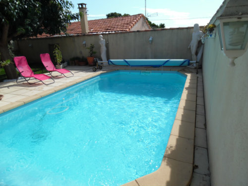 Huis Plan De Cuques - 6 personen - Vakantiewoning  no 54109