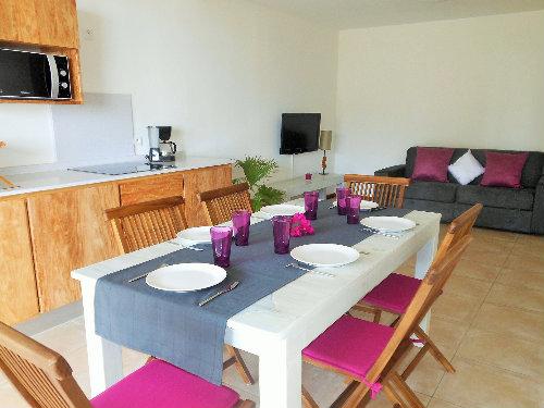 Maison Les Anses D'arlet - 4 personnes - location vacances  n°54116