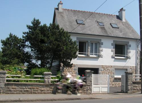 Maison Caulnes - 6 personnes - location vacances  n°54133