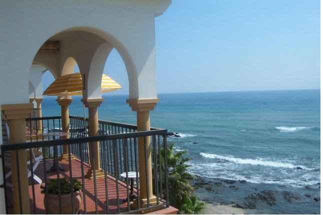 Appartement Mijas Costa  - location vacances