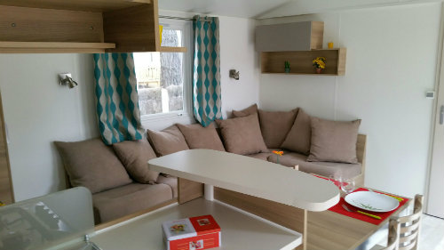 Mobile home 8 people Saint Jean De Monts - holiday home  #54137