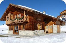 Chalet  - 12 personnes - location vacances