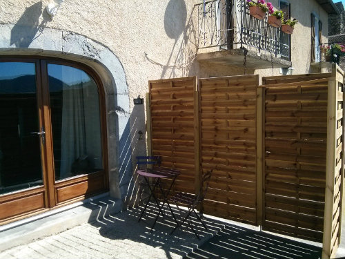 Ferme Saint Bonnet En Champsaur - 4 personnes - location vacances  n°54142