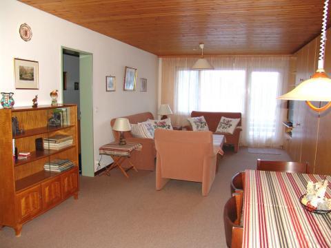 Maison 6 personnes Tschal 10 - location vacances  n°54157