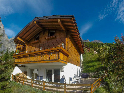 Chalet in Chalet Kliben - Vacation, holiday rental ad # 54159 Picture #1