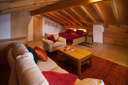 Chalet in Chalet Kliben - Vacation, holiday rental ad # 54159 Picture #9