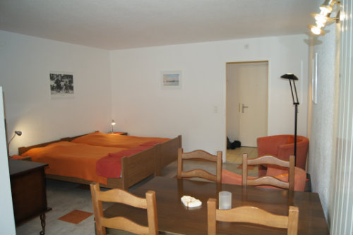 Flat Fortuna 220 - 2 people - holiday home