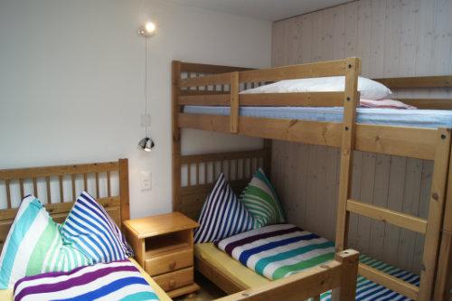 Appartement Fortuna 312 - 7 Personen - Ferienwohnung N°54161