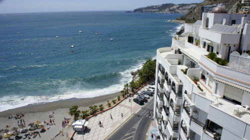 Flat in Almunecar - Vacation, holiday rental ad # 54173 Picture #15