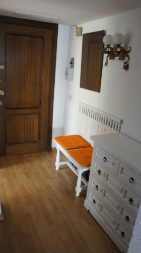 Flat in Almunecar - Vacation, holiday rental ad # 54173 Picture #8