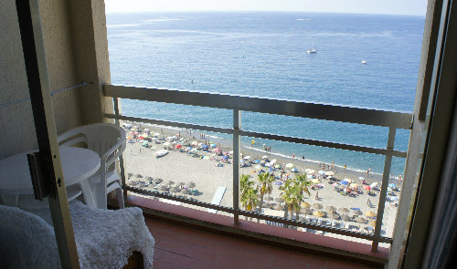 Appartement Almunecar - 4 personen - Vakantiewoning  no 54173