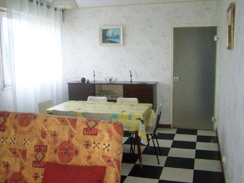 Appartement Saint Jean De Monts - 5 personnes - location vacances  n°54177
