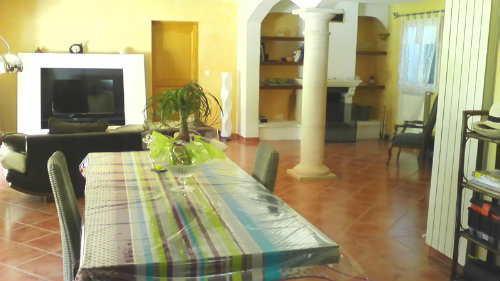 House in ROCBARON - Vacation, holiday rental ad # 54178 Picture #4