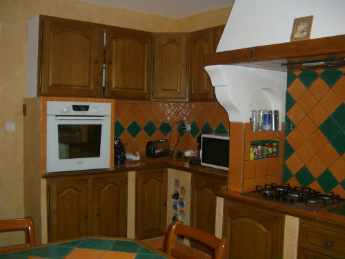 House in ROCBARON - Vacation, holiday rental ad # 54178 Picture #6