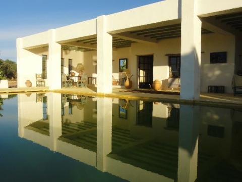 Maison 8 personnes Essaouira - location vacances  n°54180