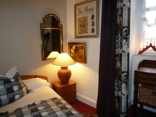 Gite Colmar - 2 personnes - location vacances  n�54192
