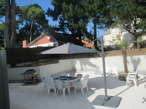 House in La Baule - Vacation, holiday rental ad # 54197 Picture #12