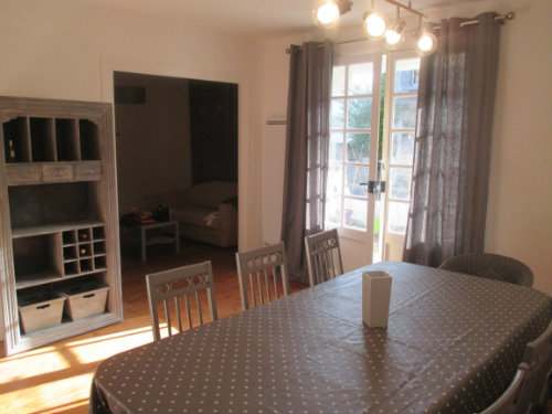 House in La Baule - Vacation, holiday rental ad # 54197 Picture #4