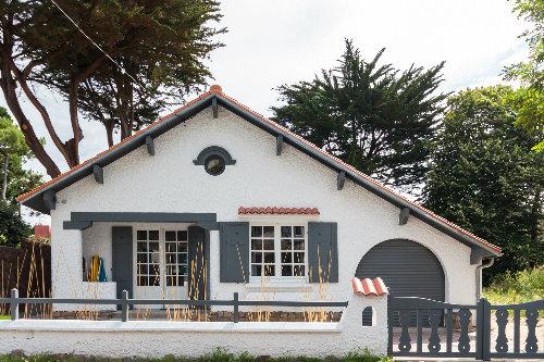 Haus La Baule - 12 Personen - Ferienwohnung N°54197