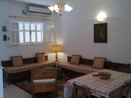 Maison 4 personnes La Marsa Tunis - location vacances  n°54198