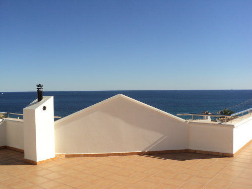 House Calpe - 12 people - holiday home  #54203