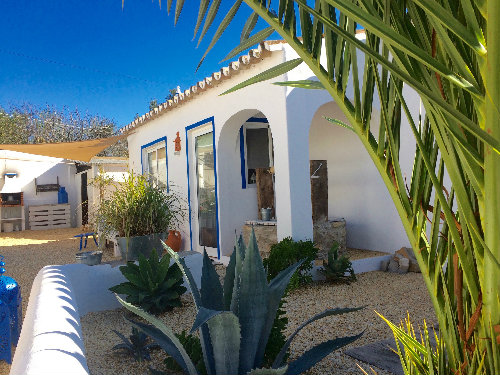 House Santa Bárbara De Nexe - 4 people - holiday home  #54211