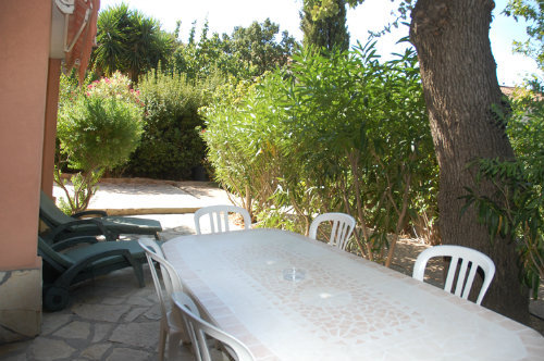 Gite 6 people Hyeres - holiday home  #54225