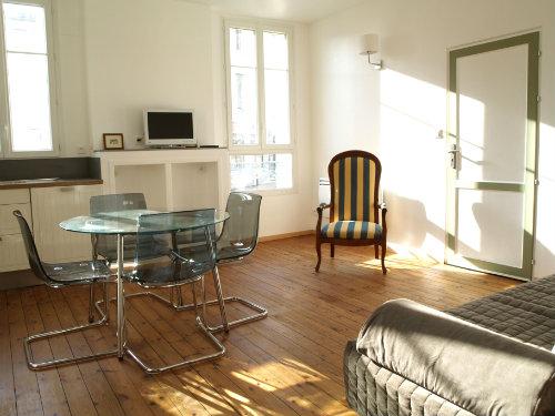 Gite Libourne - 4 personnes - location vacances  n°54226