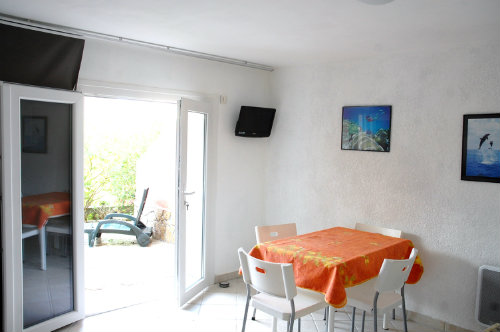 House Hyeres - 4 people - holiday home  #54229