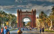 Flat in Barcelona - Vacation, holiday rental ad # 54245 Picture #11