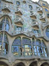Flat in Barcelona - Vacation, holiday rental ad # 54245 Picture #14