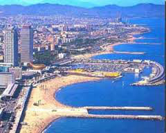 Flat in Barcelona - Vacation, holiday rental ad # 54245 Picture #15