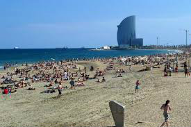 Flat in Barcelona - Vacation, holiday rental ad # 54245 Picture #16
