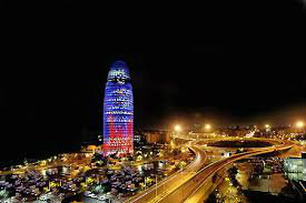 Flat in Barcelona - Vacation, holiday rental ad # 54245 Picture #17
